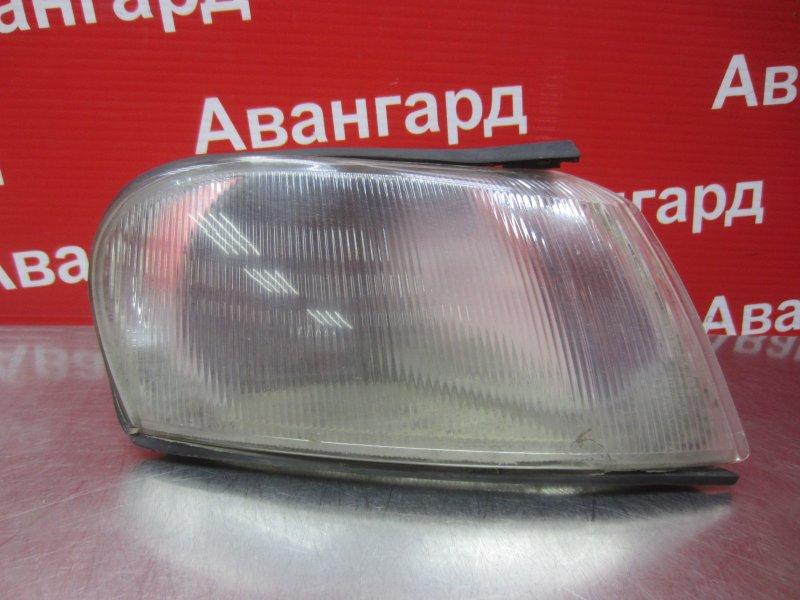 Поворотник Opel Vectra B 1997 правый