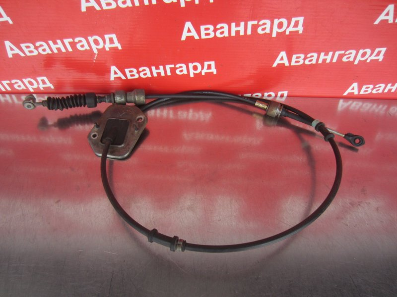 Трос кпп Nissan Bluebird Sylphy G10 QG18 2003
