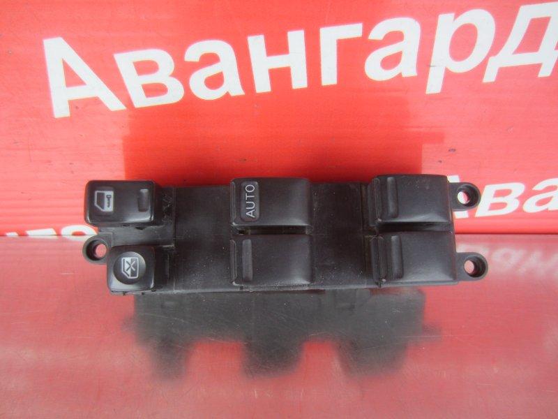 Блок управления электростеклоподъемниками Nissan Bluebird Sylphy G10 QG18 2003