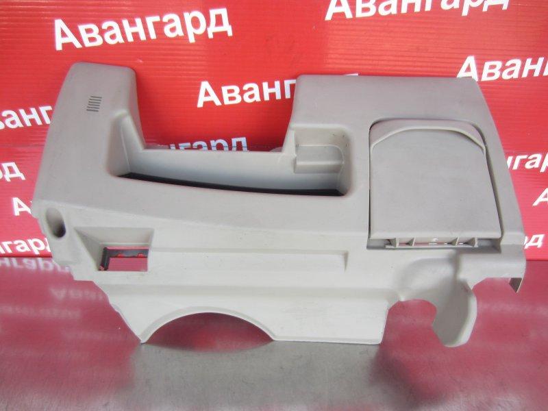 Накладка торпедо Nissan Bluebird Sylphy G10 2003