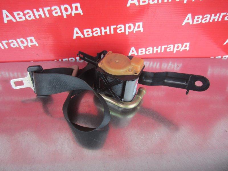Ремень безопасности Nissan Bluebird Sylphy G10 QG18 2003 передний