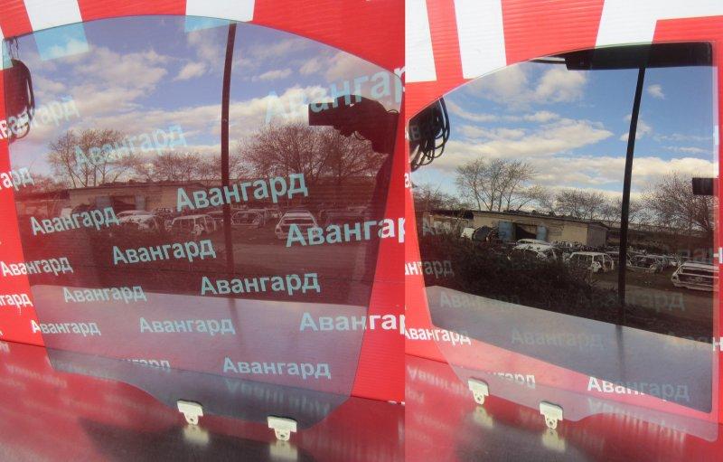 Стекло двери Nissan Bluebird Sylphy G10 QG18 2003 заднее