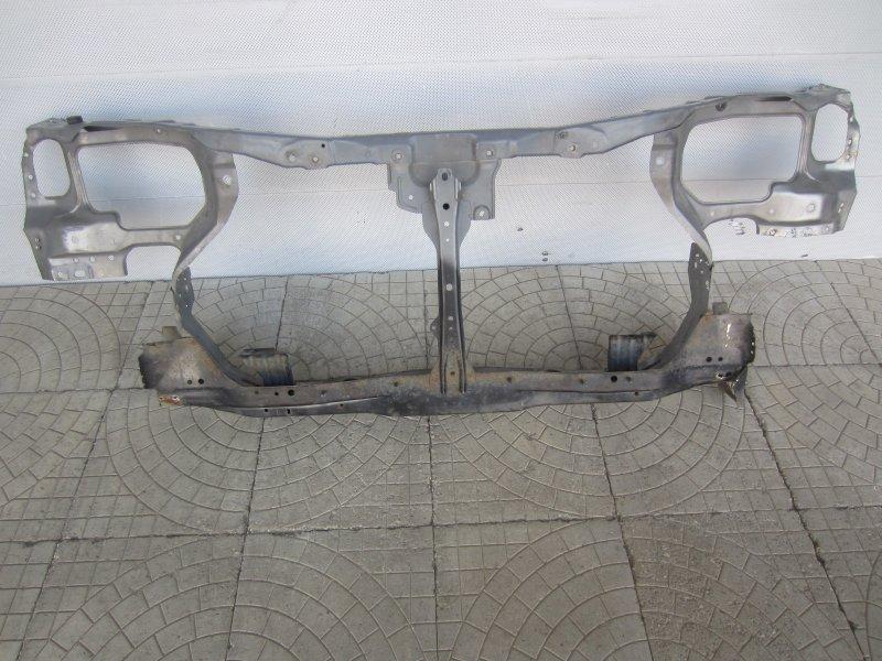 Панель передняя Nissan Bluebird Sylphy G10 2003
