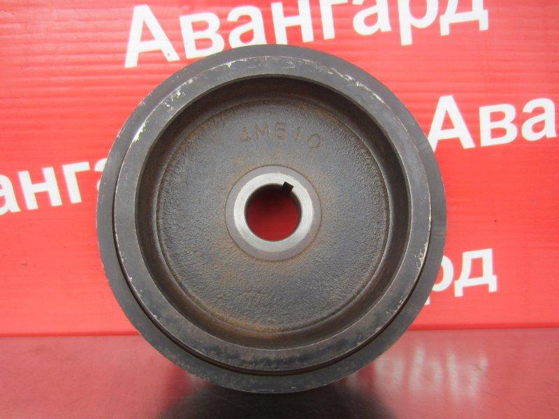 Шкив коленвала Nissan Bluebird Sylphy G10 QG18 2003