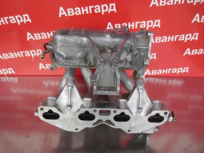Коллектор впускной Nissan Bluebird Sylphy G10 QG18 2003