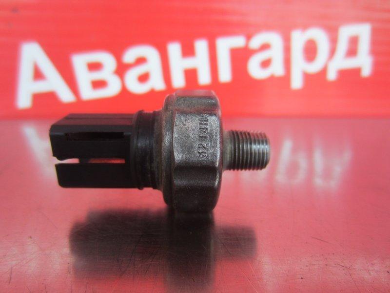 Датчик давления масла Nissan Bluebird Sylphy G10 QG18 2003