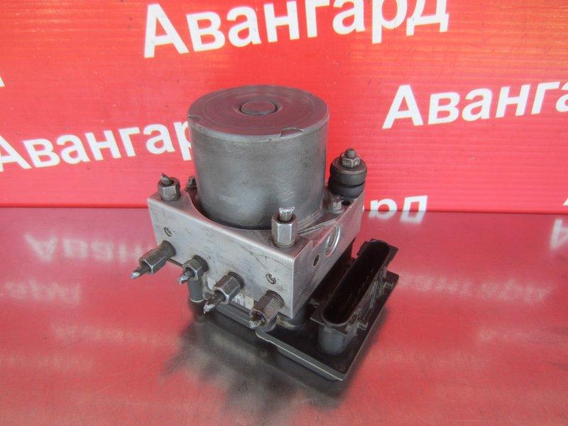 Блок abs Nissan Bluebird Sylphy G10 QG18 2003