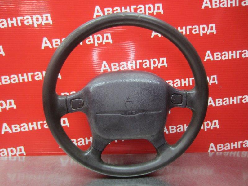 Руль Mitsubishi Galant 7 1993