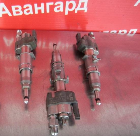 Форсунка топливная Bmw E87 N43B16 2008