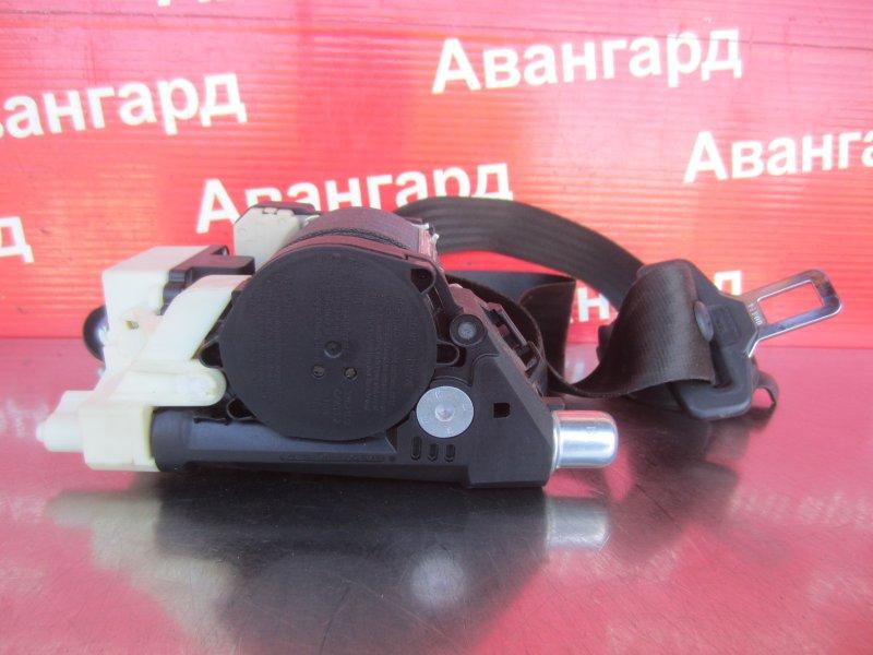 Ремень безопасности Fiat Albea 2011 передний левый