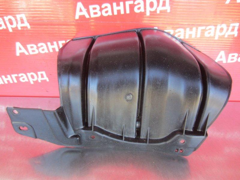 Пыльник двигателя Fiat Albea 350A1000 2011 правый