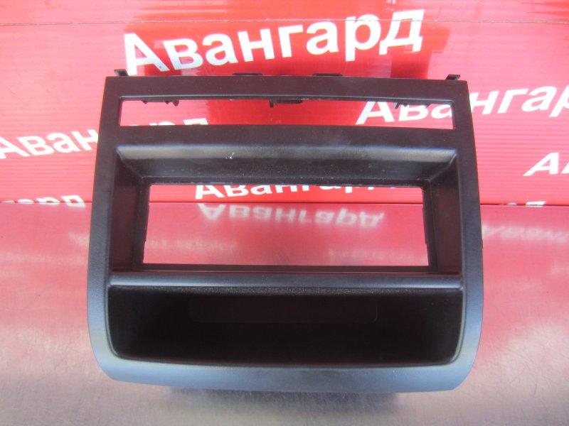 Накладка торпедо Fiat Albea 2011