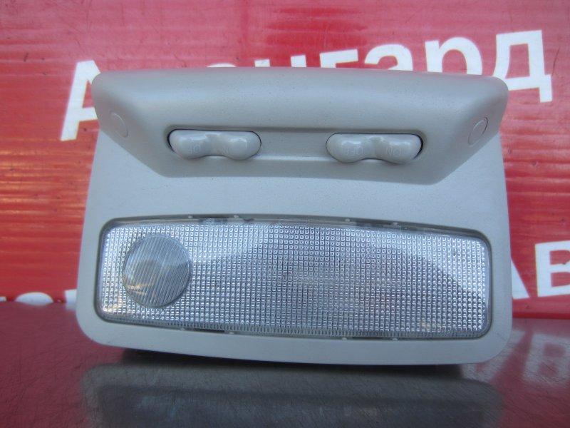 Плафон салона Fiat Albea 2011