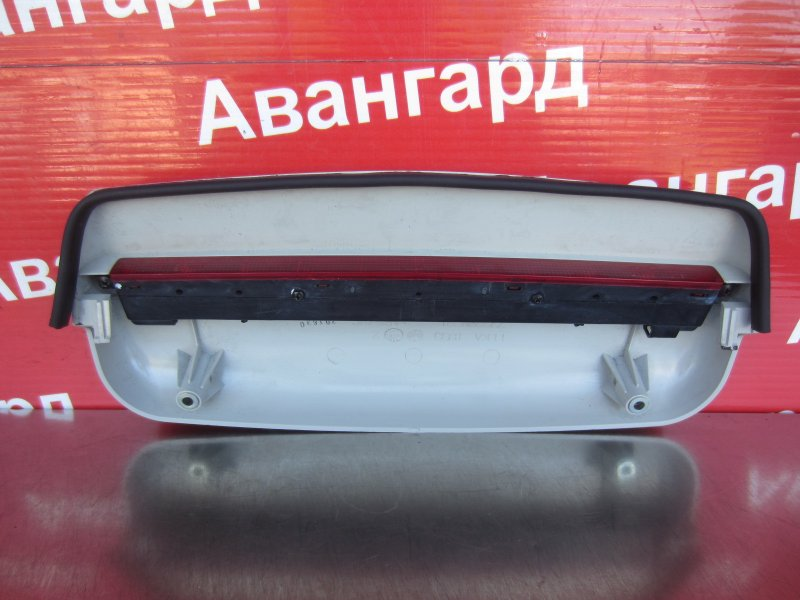 Дополнительный стоп сигнал Fiat Albea 2011