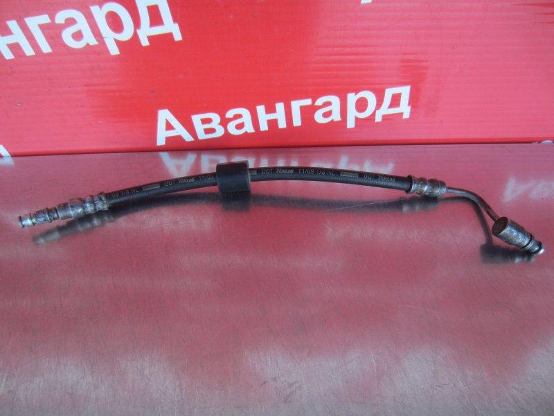Трубка сцепления Fiat Albea 350A1000 2011