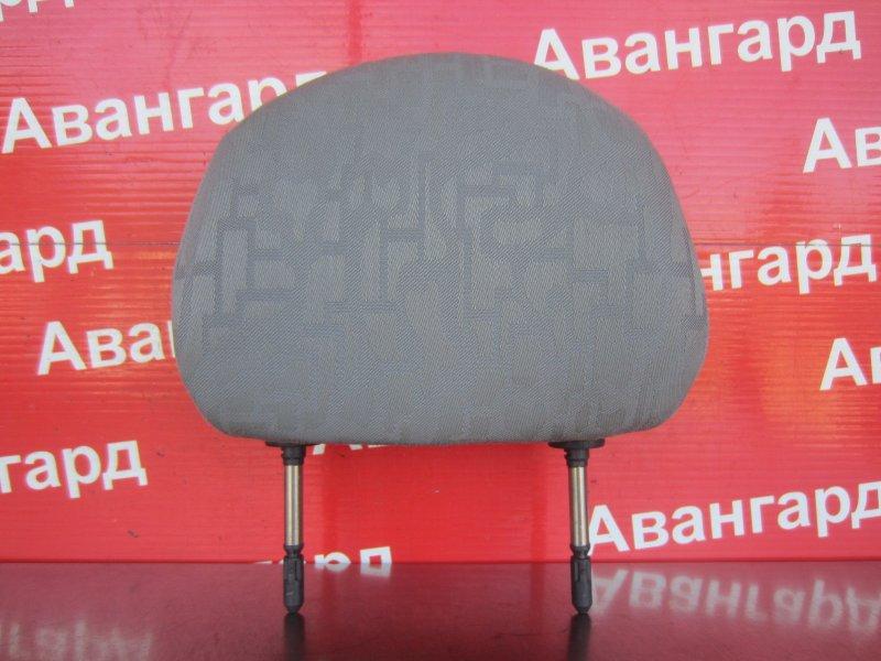 Подголовник Fiat Albea 2011 передний
