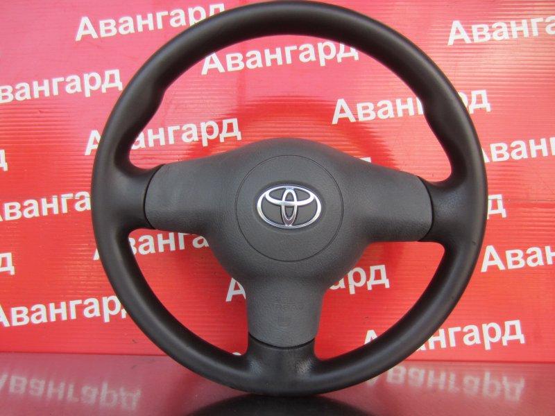 Руль Toyota Corolla 120 2004