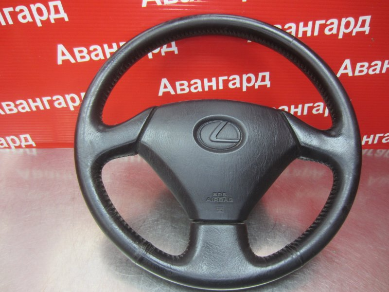 Руль Lexus Gs300 S160 2001