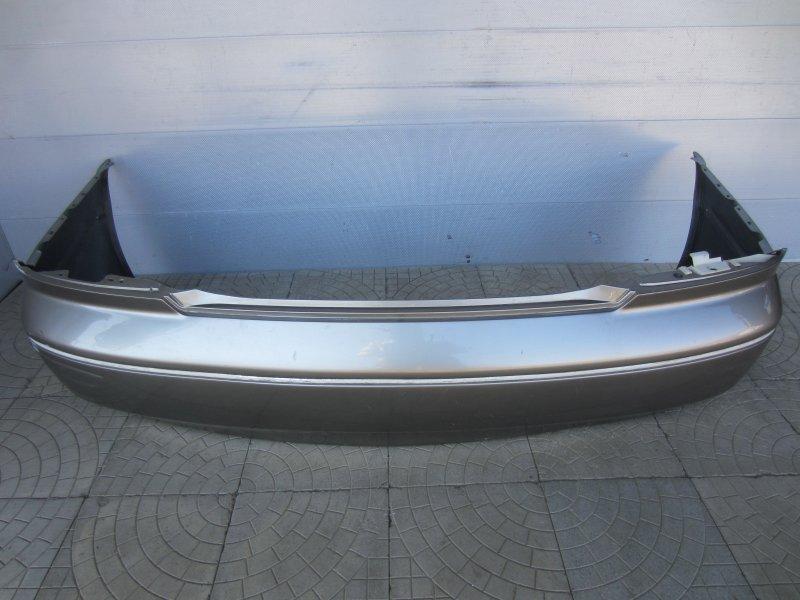 Бампер Nissan Bluebird Sylphy G10 2003 задний
