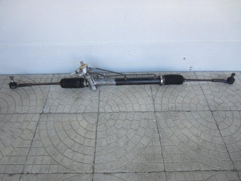 Рулевая рейка Nissan Bluebird Sylphy G10 QG18 2003
