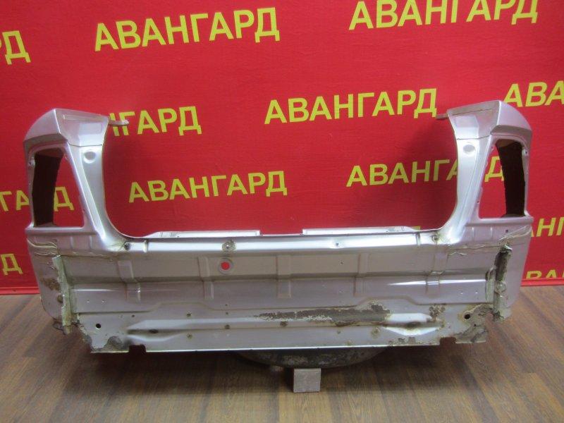 Панель задняя Opel Vectra B 1997