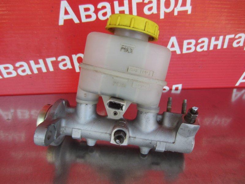 Главный тормозной цилиндр Nissan Bluebird Sylphy G10 QG18 2003