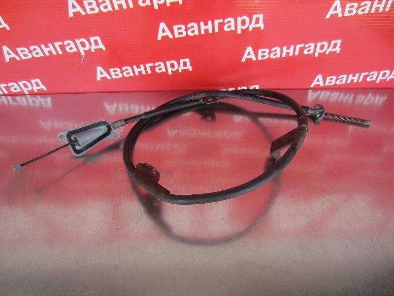 Трос ручника Nissan Bluebird Sylphy G10 QG18 2003