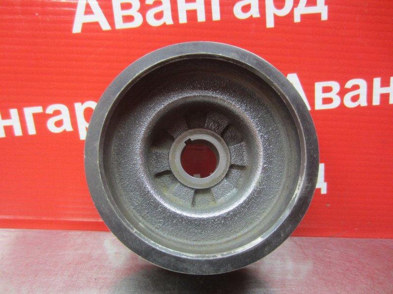 Шкив коленвала Nissan Avenir 10 GA15DS 1997