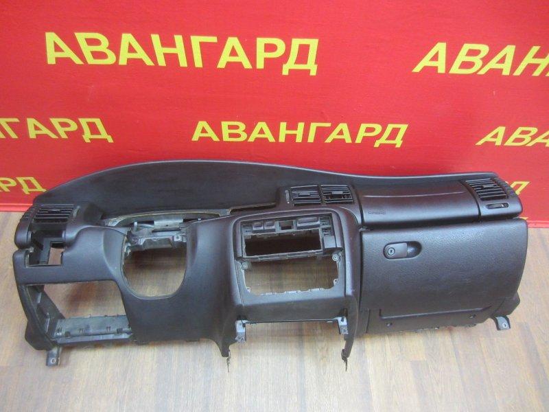 Торпедо Opel Vectra B 1997