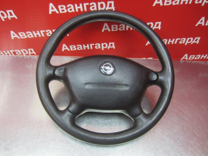 Руль Opel Vectra B 1997