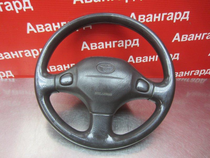 Руль Toyota Duet 1998