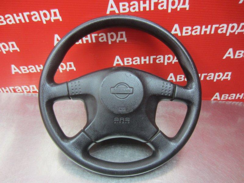 Руль Nissan Primera P11 1997