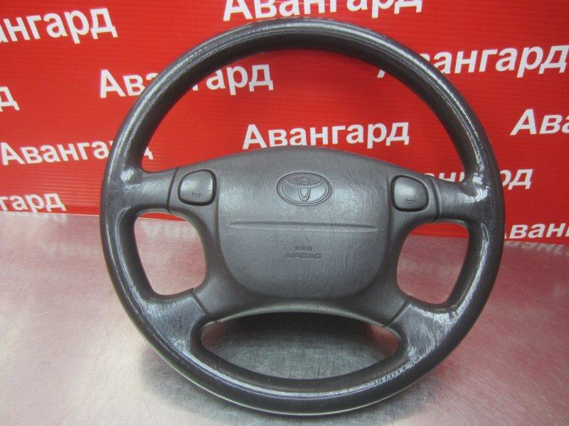 Руль Toyota Corsa L50 1997