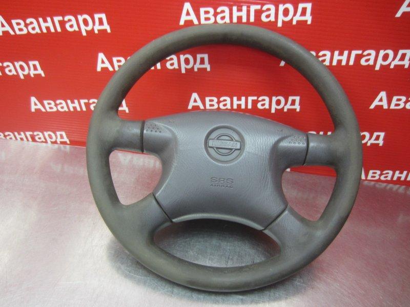 Руль Nissan Liberty M12 PM12 1999