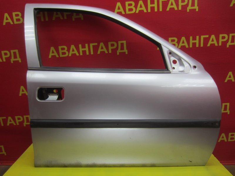 Дверь Opel Vectra B 1997 передняя правая