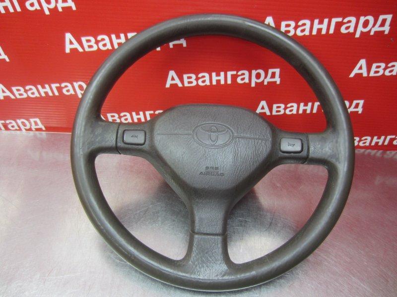 Руль Toyota Corona Premio 210 1997