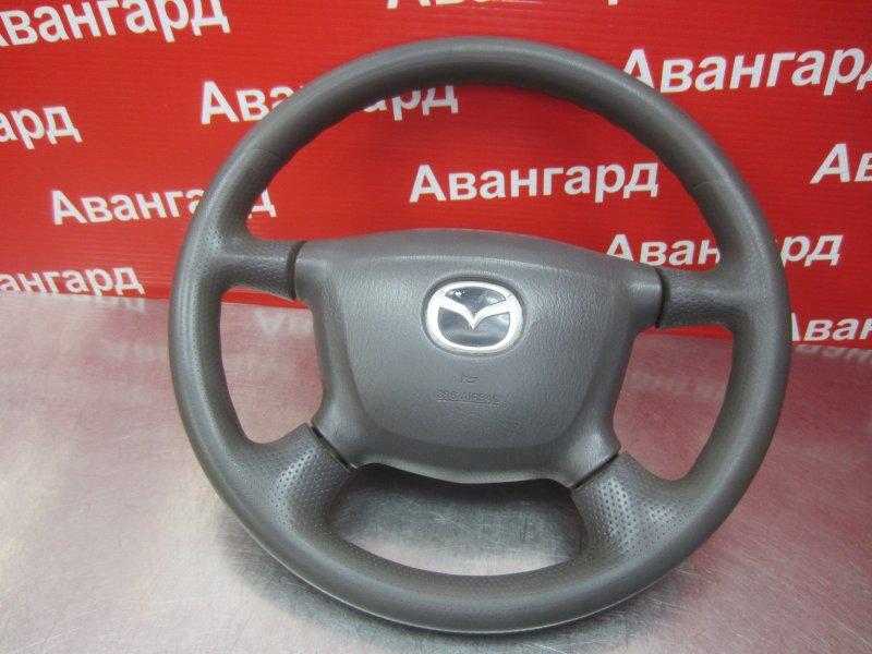 Руль Mazda Familia Bj 2000