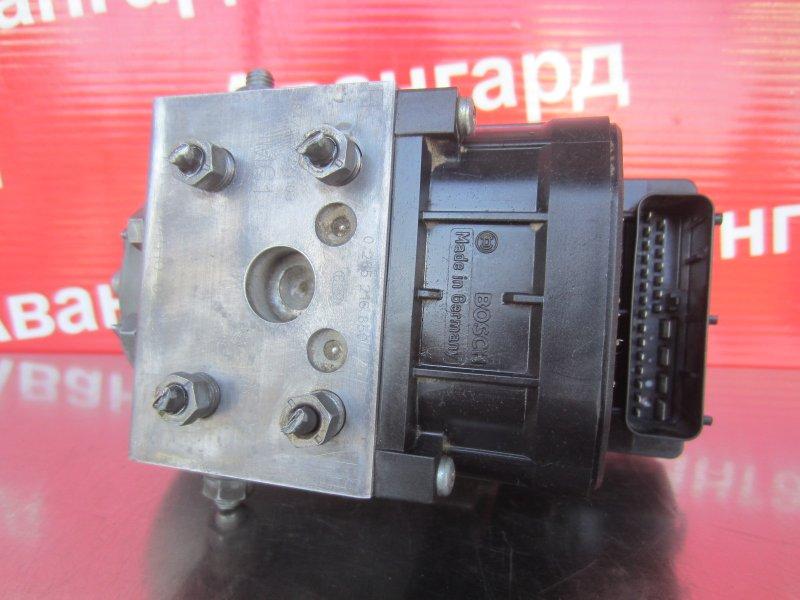 Блок abs Toyota Corolla 120 3ZZ-FE 2004