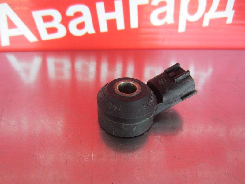 Датчик детонации Nissan Bluebird Sylphy G10 QG18 2003