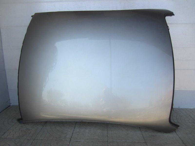 Крыша Nissan Bluebird Sylphy G10 2003