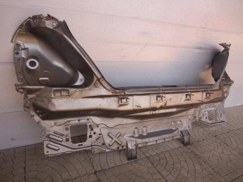 Панель задняя Nissan Bluebird Sylphy G10 2003 задний