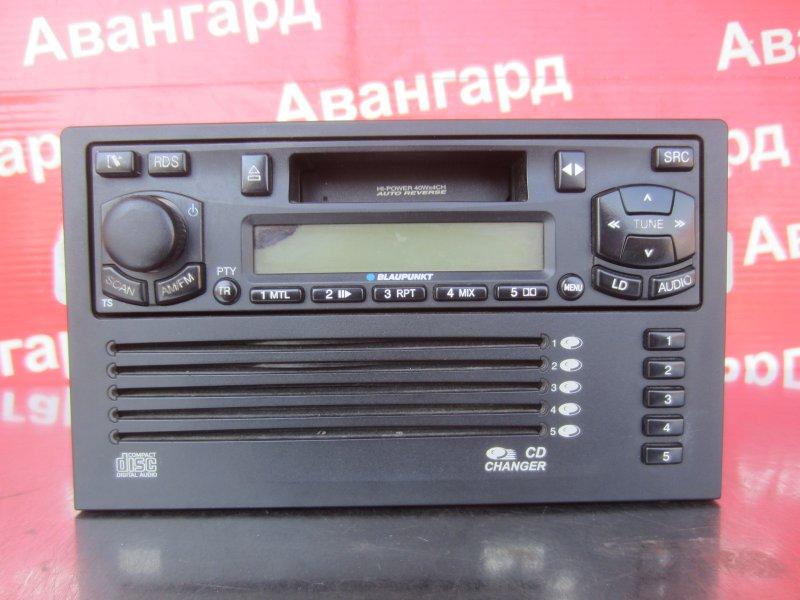 Магнитола Chevrolet Lacetti 2008 левая