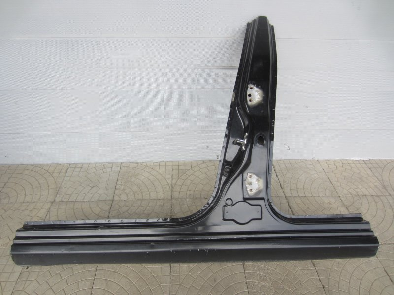 Порог Chevrolet Lacetti 2008 левый