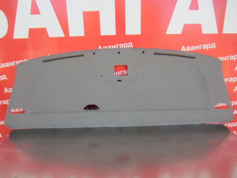 Полка Chevrolet Lacetti 2008 задняя