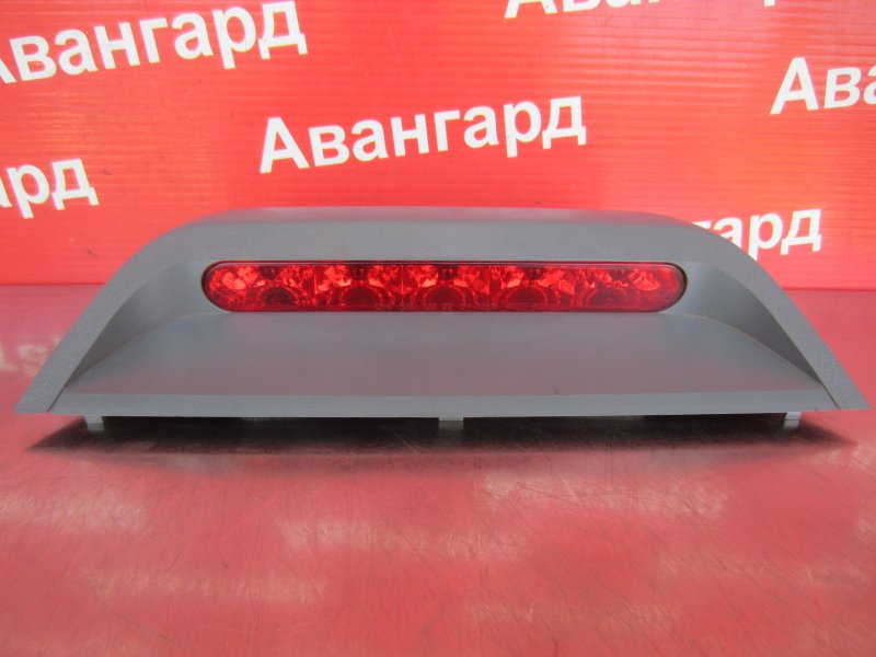 Дополнительный стоп сигнал Chevrolet Lacetti 2008