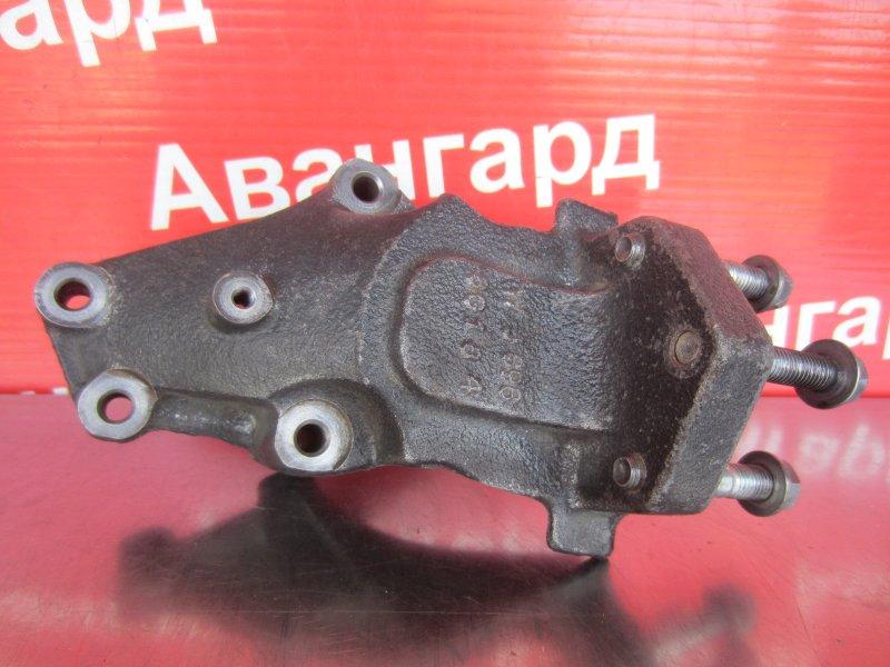 Кронштейн двигателя Chevrolet Lacetti F16D3 2008 правый