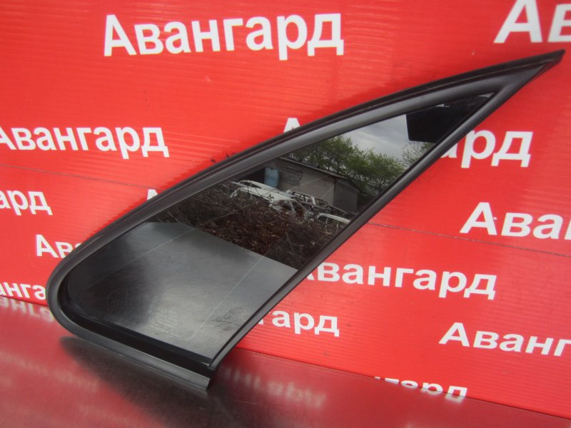 Форточка кузова Chevrolet Lacetti 2008 задняя правая