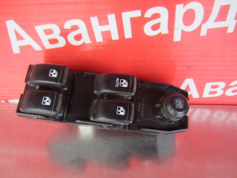 Блок управления стеклоподъемниками Chevrolet Lacetti 2008