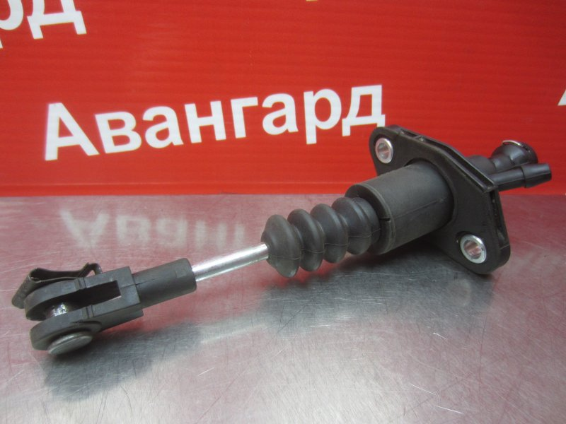 Главный цилиндр сцепления Opel Vectra B X16XEL 1997