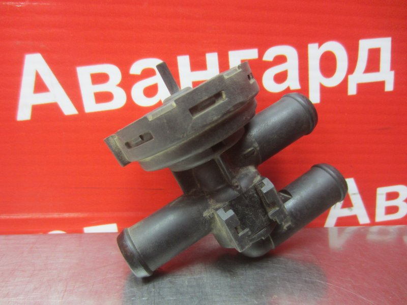 Клапан отопителя Opel Vectra B X16XEL 1997